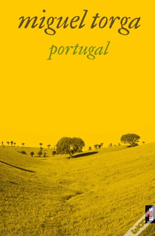 Resumo Portugal - Miguel Torga