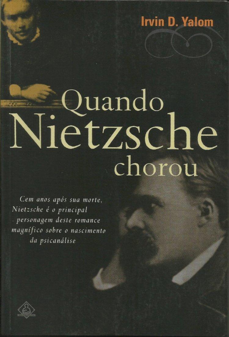 Resumo Quando Nietzsche Chorou