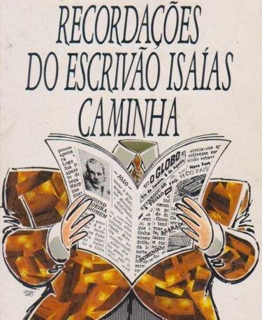 Resumo Recordações do Escrivão Isaías Caminha