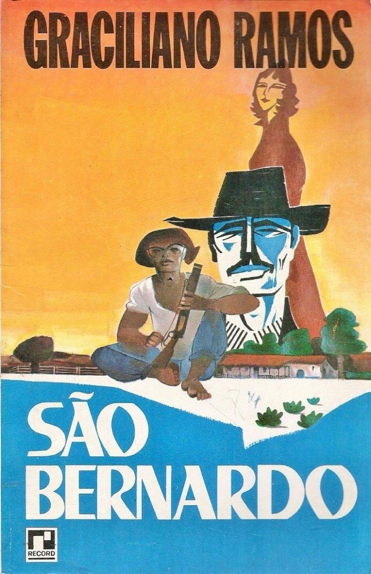 Resumo São Bernardo - Graciliano Ramos