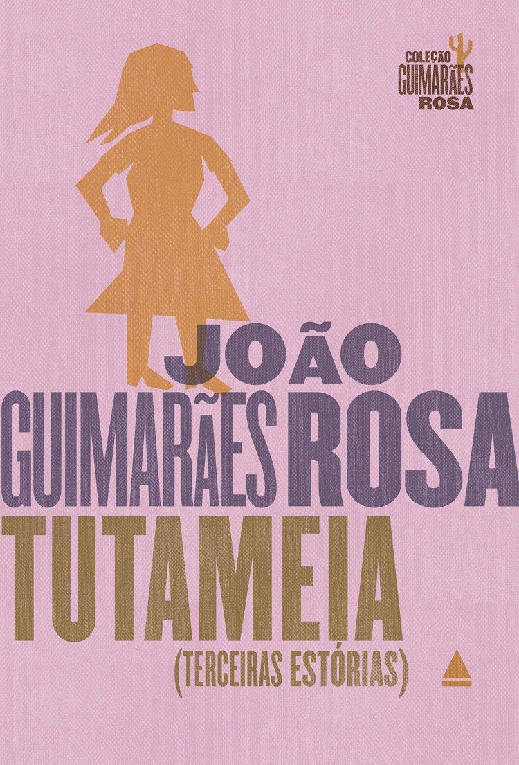 Resumo Tutaméia - João Guimarães Rosa