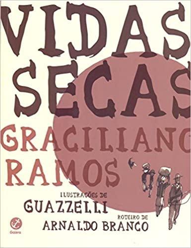 Resumo Vidas Secas - Graciliano Ramos