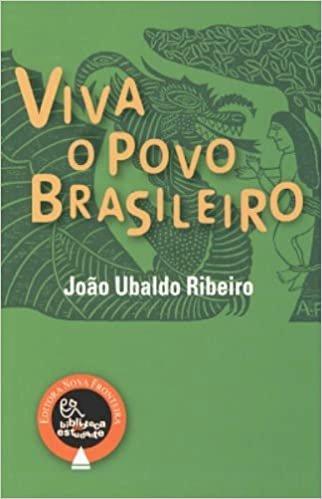 Resumo Viva o povo brasileiro - João Ubaldo Ribeiro