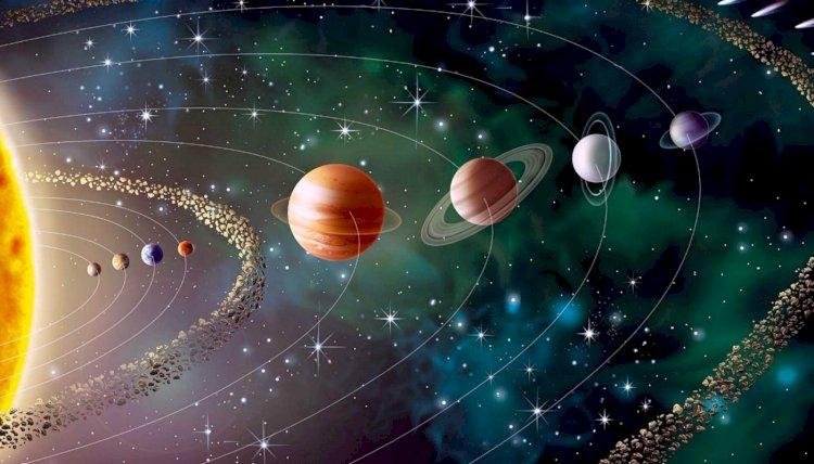 Trabalho Pronto Astronomia