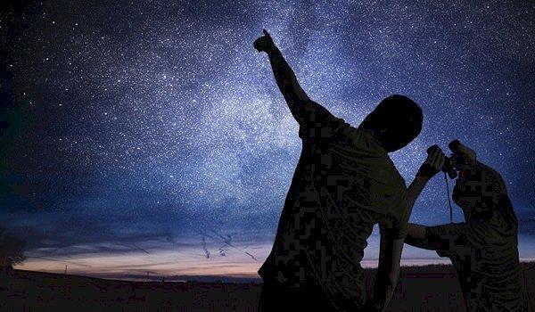 Trabalho Pronto Astronomia e sua História