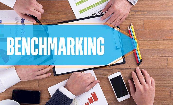 Trabalho Pronto de Administração - Benchmarking