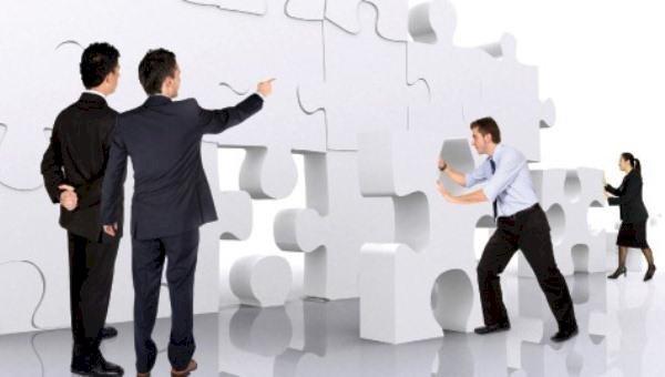 Trabalho Pronto Novos Paradigmas da Administração