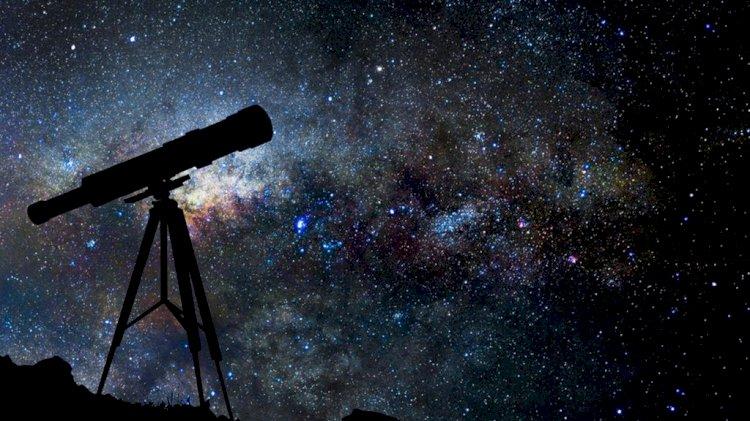 Trabalho Pronto Renovação da Astronomia