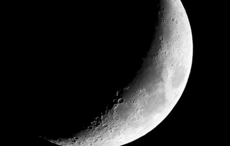 Trabalho Pronto Sobre a Lua