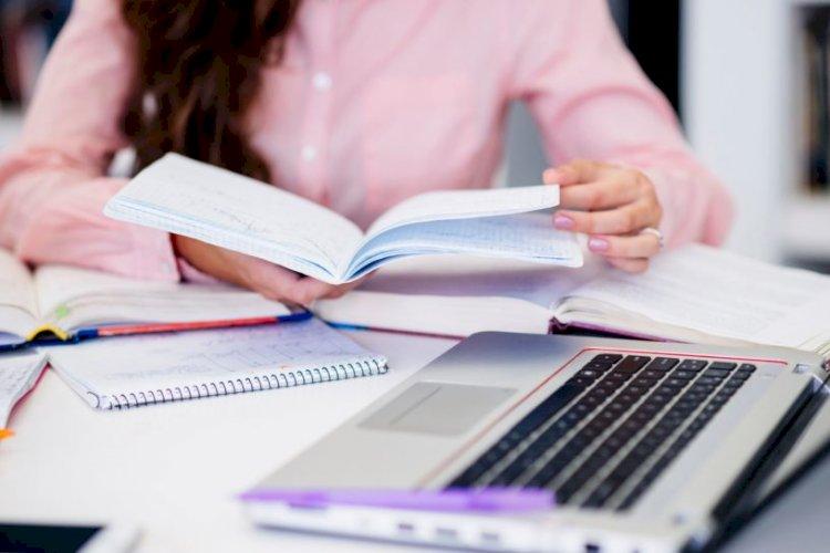 Seja um Autor de Resumos SOS Estudante