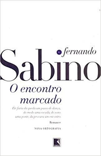 Resumo O Encontro Marcado - Fernando Sabino
