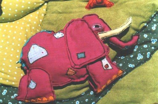 Resumo O Elefante - Carlos Drummond de Andrade
