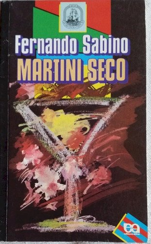 Resumo Martini Seco - Fernando Sabino