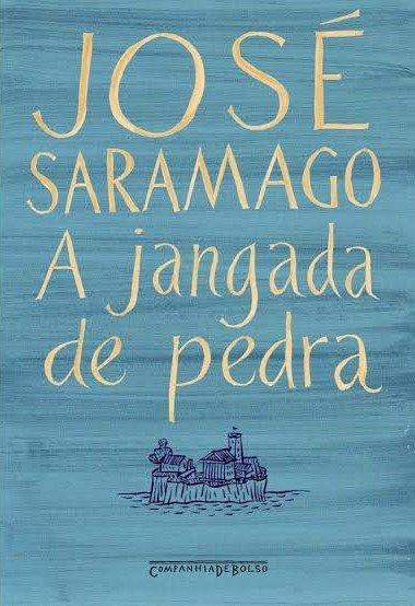 Resumo Jangada de Pedra - José Saramago
