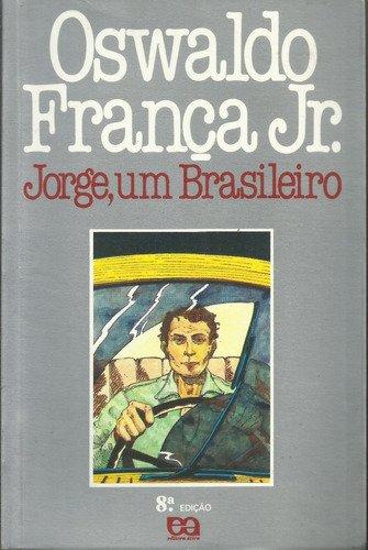 Resumo Jorge, um brasileiro - Oswaldo França Júnior