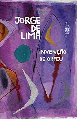 Resumo Invenção de Orfeu - Jorge de Lima
