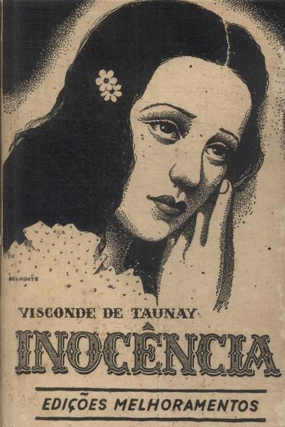 Resumo III Inocência - Visconde de Taunay
