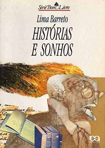 Resumo Histórias e Sonhos - Lima Barreto