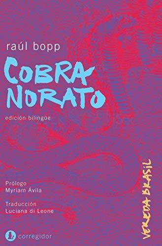 Resumo Cobra Norato - Raul Bopp
