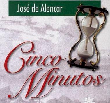 Resumo Cinco Minutos - José de Alencar