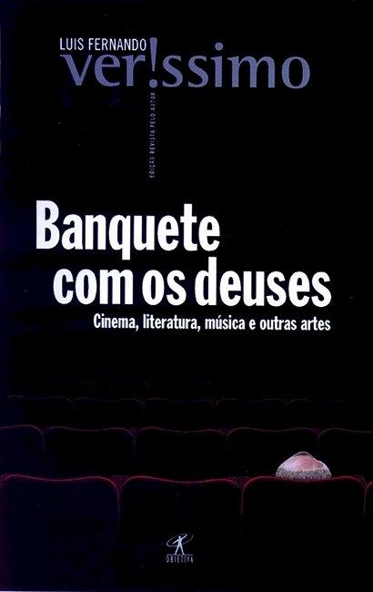 Resumo Banquete com os Deuses - Luís Fernando Veríssimo