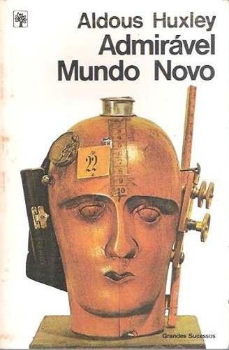 Resumo Admirável Mundo Novo - Aldous Huxley