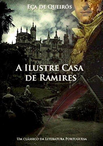 Resumo A Ilustre Casa de Ramires - Eça de Queiroz