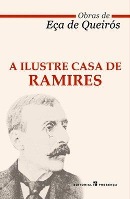 Resumo II A Ilustre Casa de Ramires - Eça de Queiroz
